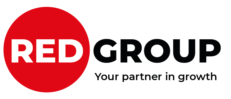 Logo Red Group Vietnam 2